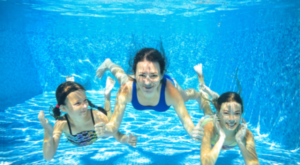 pool chemicals corowa