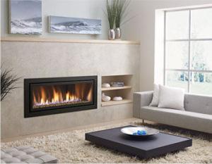 gas log heating corowa