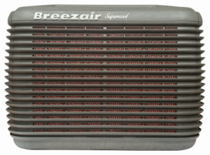 Breezair Evaporative Cooler